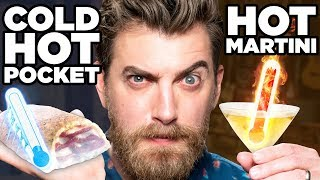 Download Hot Cold Food Vs. Cold Hot Food Taste Test Mp3 and Videos