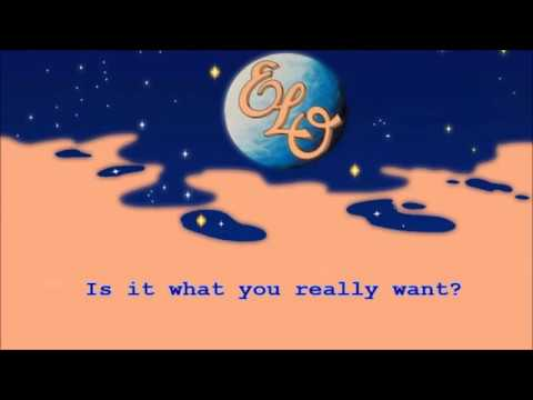 Electric Light Orchestra - Yours Truly, 2095 Karaoke