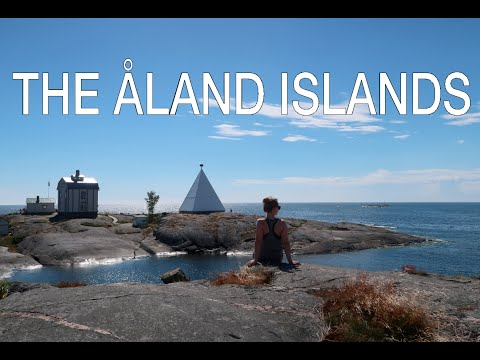 Summer Magic - The Åland Islands