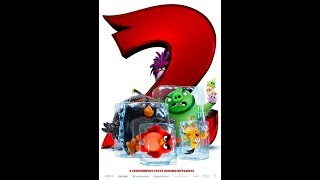 ANGRY BIRDS: Η ΤΑΙΝΙΑ 2 - TRAILER (ΜΕΤΑΓΛ.)