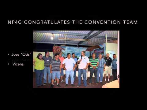 Puerto Rico ARRL Convention - 2014