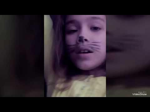 Cat goddess nastya
