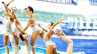Удачи на Олимпийских играх 2016 гимнасткам из России // Групповые упражнения(Видео с поддержкой от участниц (специально для https://vk.com/club_vera_biryukova1998), 2016-08-17T13:12:57.000Z)