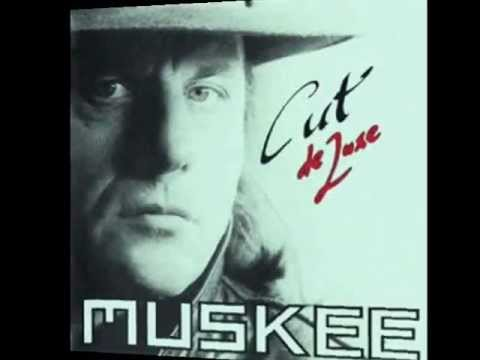 MUSKEE - Brother Booze