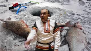 Фестиваль рыбацкие байки Юрий Заздравных зимняя рыбалка