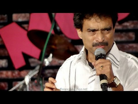 Nachiketa's RabindraSangeet Amar Porano jaha Chai