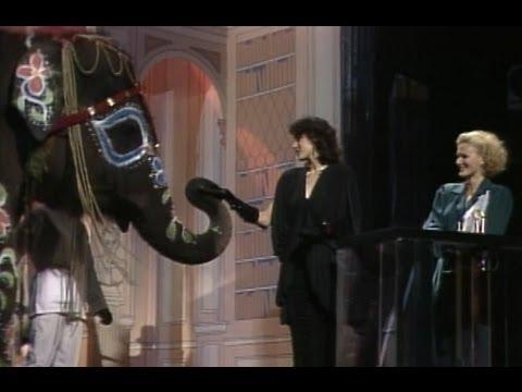 Amadeus Wins Costume Design: 1985 Oscars