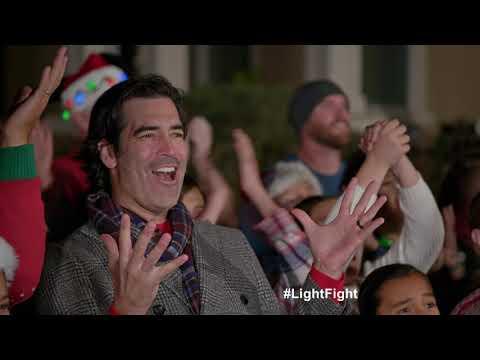 THE GREAT CHRISTMAS LIGHT FIGHT Season 7 Teaser