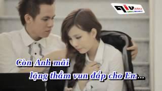 [Karaoke] Đứng Lên Từ Vấp Ngã - Nguyên Khôi Beat Gốc