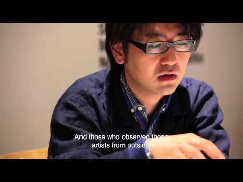 Documentary: 55th Venice Biennale International Art Exhibition | Koki Tanaka, Mika Kuraya