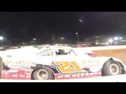 Joseph Brown    Cochran Motor Speedway 7/5/19