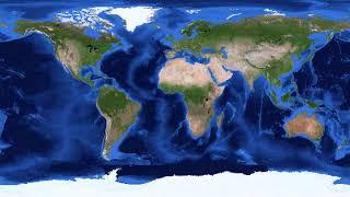 Мировой океан (рассказывает океанолог Сергей Мухаметов)