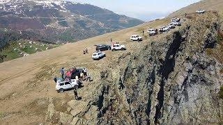 Потрясающий ролик от турецких поклонников LADA Niva к Ураза-Байрам