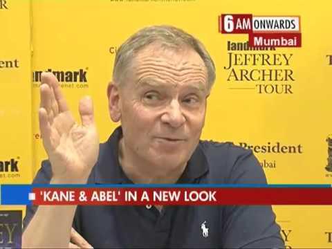 Jeffrey Archer's 'Kane & Abel' In A New Look