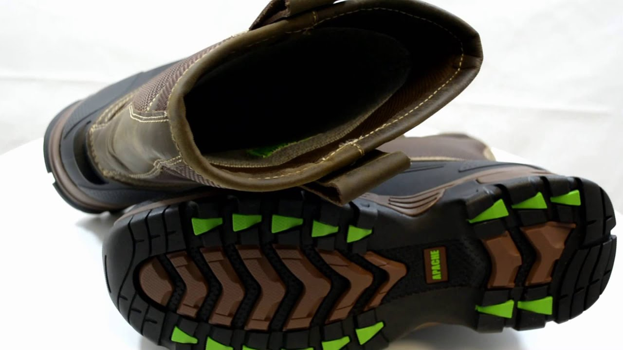 0f5e226ed69 Product spotlight: Apache Traction Safety Boots