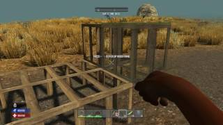 7 days to die   ps4 xbox one survival guide day 5
