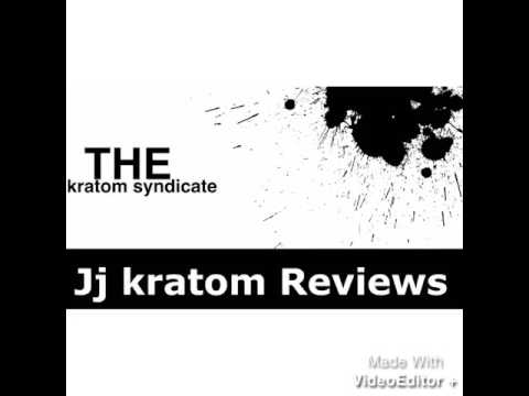 The kratom syndicate BENTUANGIE