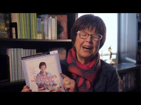 Download A Day With Debbie Macomber
