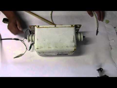 How to test a NON GFI Neon Transformer HD
