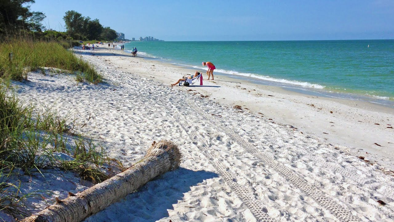 Naples Florida Beach YouTube - Florida naples