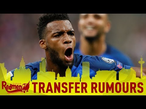 Lemar Boost for Liverpool | #LFC Daily News LIVE