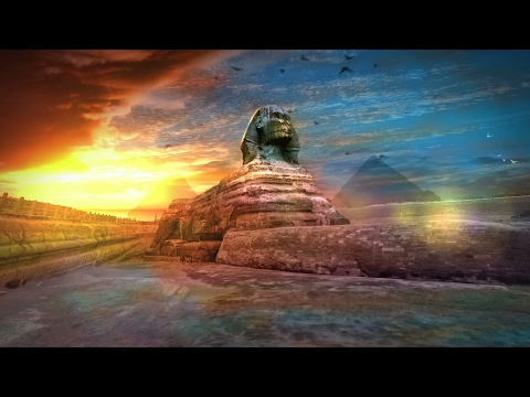 Magical Egypt 2 Episode One Trailer - Art is The Prophet