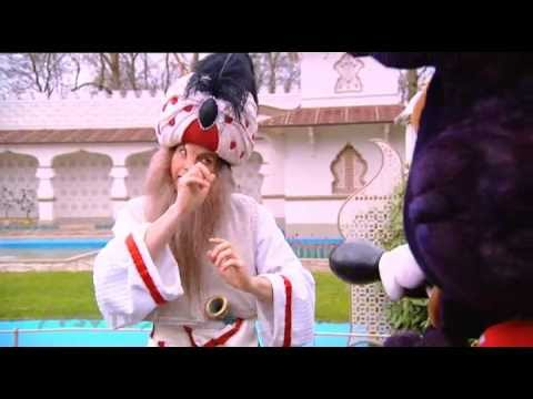 Phoxy is Paars (5): Op zoek naar de Fakir in de Efteling / PSV TV