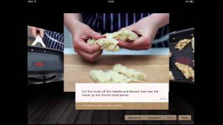 Jamies Recipes For Ipad
