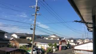 定点タイムラプス0527(6:44~10:31)@宮崎県日向市 thumbnail