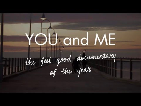 You And Me - The David 'Barney' Miller Story - Official Trailer