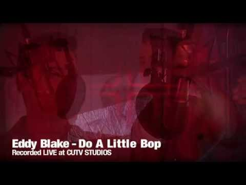 Studio Sessions Eddy Blake - Do A Little Bop