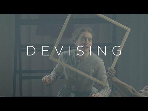 Jane Eyre: Devising