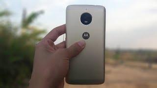 Gambar cover Análise do Monstro de Bateria  da Motorola  Moto E4 Plus - Gabriel Tech