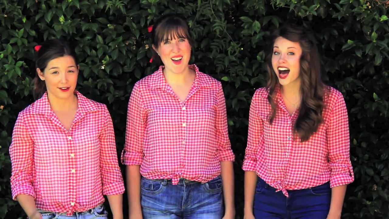 Download Boogie Woogie Bugle Boy (Cover)