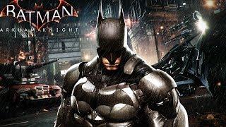 Batman Arkham Knight Gameplay LIVE STREAM🔴  ROAD TO 10K!!! 🔴