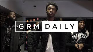 YB Jefe - 419 [Music Video] | GRM Daily