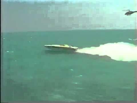 1994 Pierre Cardin Key West Offshore