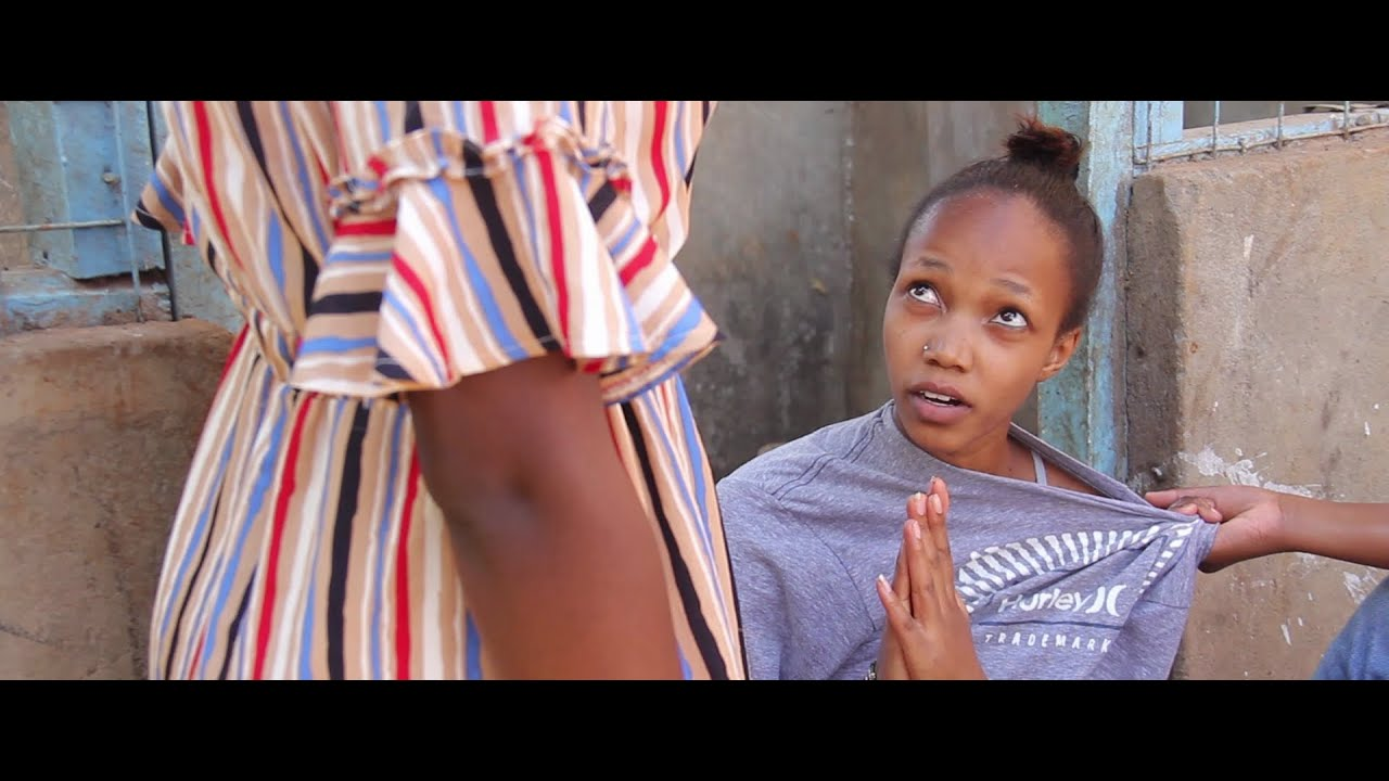 Best Kenyan Movies (Choices full movie) By J.V.N Entertainment