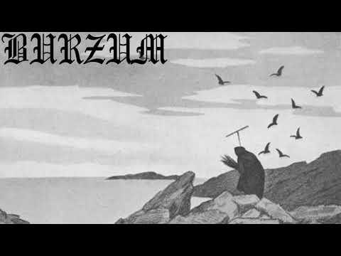 Burzum - Tomhet (800% Slower Music)