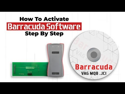 How To Activate Barracuda Software Step By Step