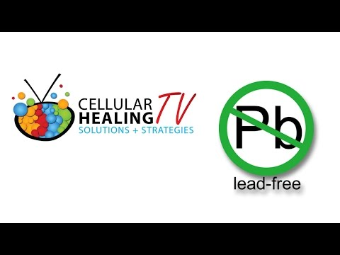 Fixing Hormone Imbalances and Detoxing Lead - CHTV 86
