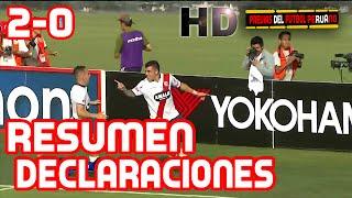 Deportivo Municipal vs Cesar Vallejo 2-0 RESUMEN COMPLETO & GOLES HD Torneo Apertura 07/05/2016