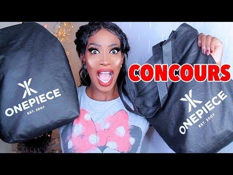 ÉNORME CONCOURS 😱 ONEPIECE VOUS DONNE UNE SUPER COMBINAISON À GAGNER !!!