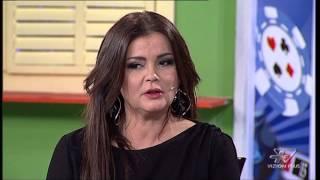 Intervista e Eli Fares ne Al Pazar