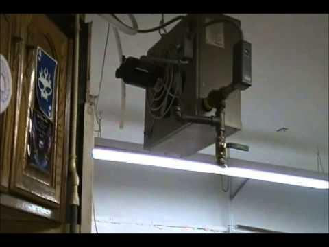 Belt Driven Unit Heater Doovi