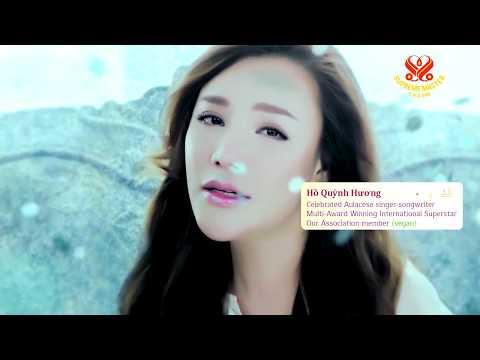 Amazing Vietnamese Superstar Hồ Quỳnh Hương - Part 1