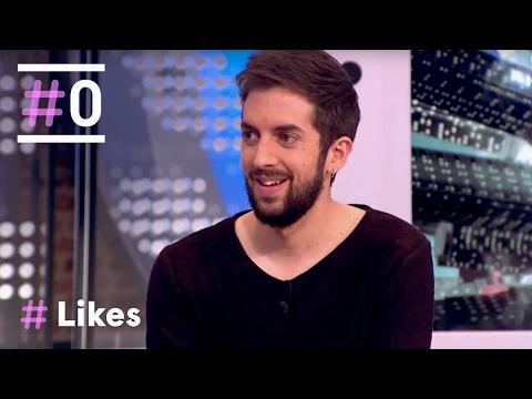 Likes: Nos quedamos moñecos con el catetismo humorístico de David Broncano #Likes205 | #0