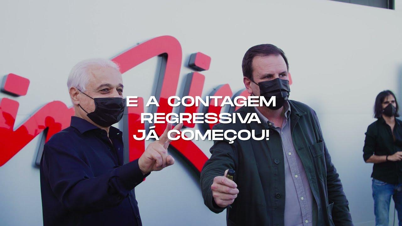 Rock in Rio 2022: 2, 3, 4, 8, 9, 10 e 11 de setembro