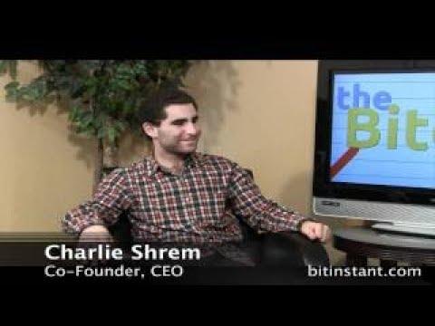 The Bitcoin Show Episode 049 Charlie Shrem, Co Founder and CEO of BitInstant.com