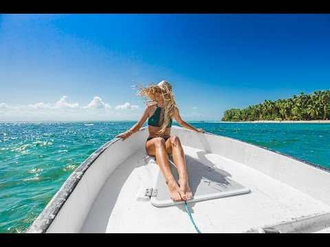 Bocas Del Toro, Panama - GoPro: Waking Up in Paradise